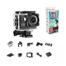 Екшън камера 1080p - A7